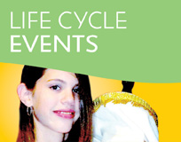 Jewish education, lifecycle events, and community outreach for unaffiliated and interfaith families and individuals throughout South Florida